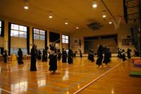今宿少年剣道部 - 福岡県福岡市西区今宿